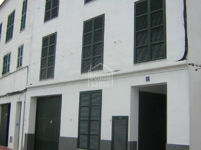 Appartamento in Mercadal (Town)