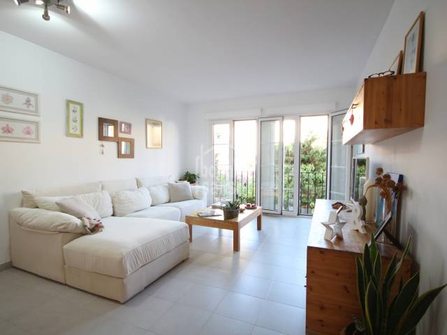 Charming Ground Floor in Ciutadella, Menorca