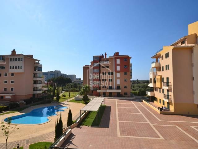 Apartamento en alquiler, Cala Millor, Mallorca