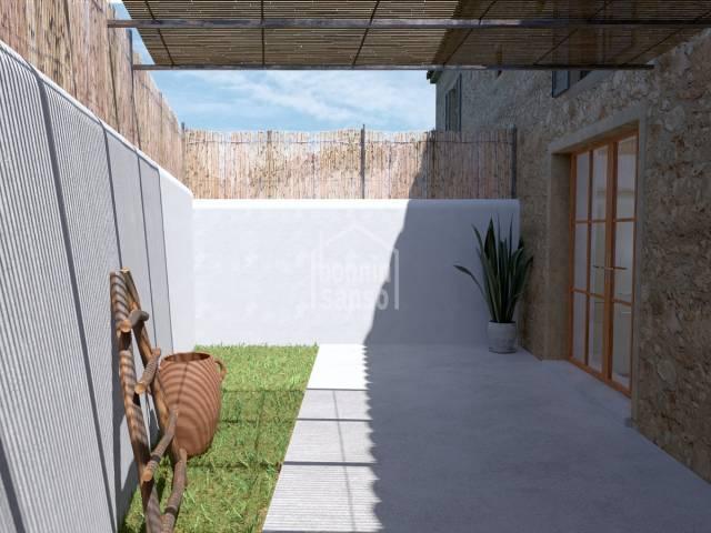Casa de pueblo, completamente renovado, Son Servera, Mallorca