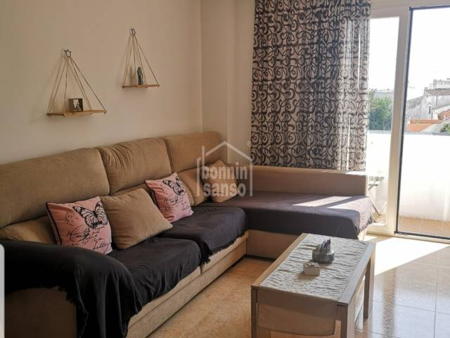 Smart apartment in Alayor, Menorca