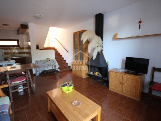 Appartement in Santandria