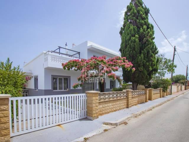 Villa in Son Oleo, Ciutadella, Menorca