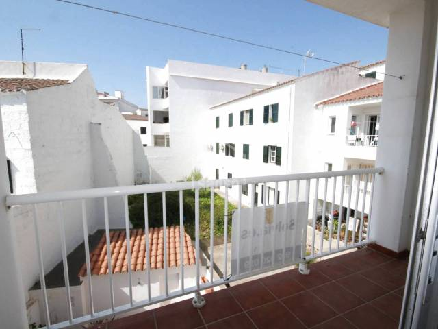 Modern flat in Mahon. Good oportunity