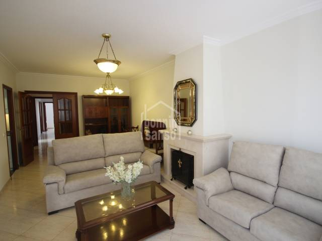 Quality apartment in Ciutadella, Menorca