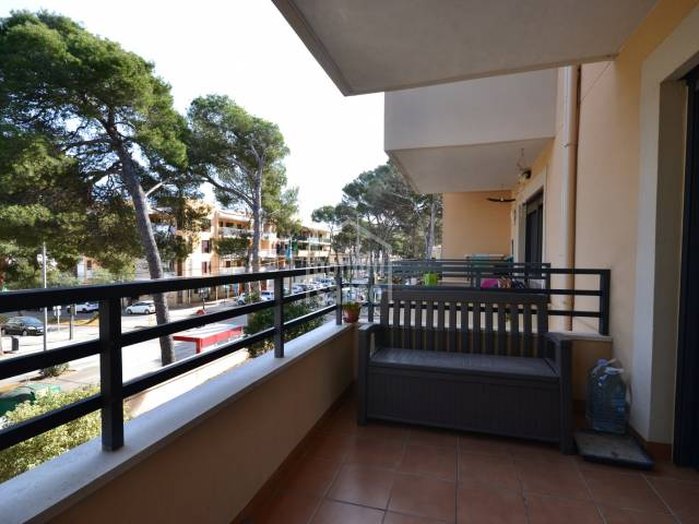 Modern apartment near to the Beach in Sillot, Mallorca