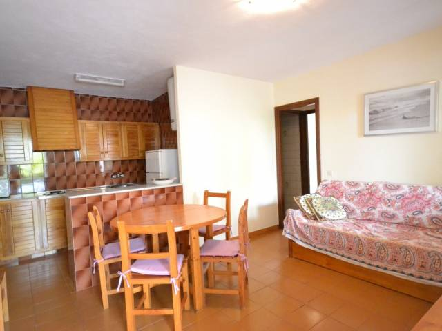 Apartment in Son Xoriguer