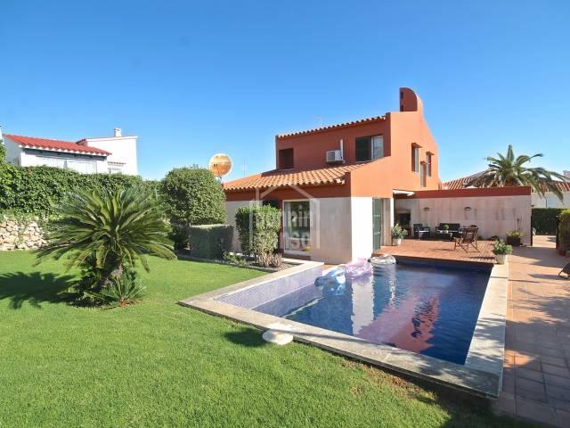 Villa in Son Vilar, Menorca