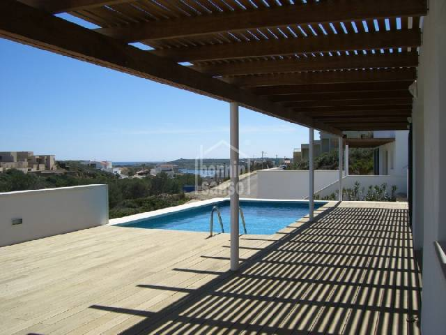 Beautiful vila situated in a privileged residential area