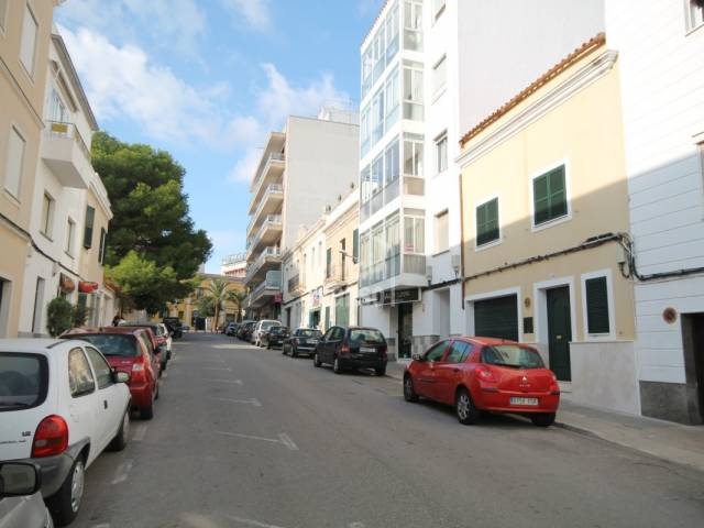 Apartment in Mahón (City)
