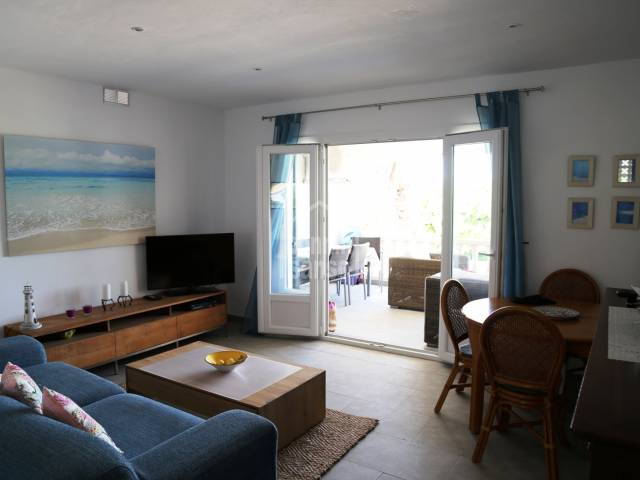 Appartement/Wohnung in Santo Tomas