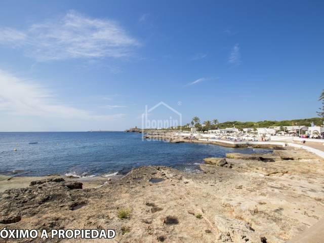 Comfortable & homely villa in Salgar Menorca