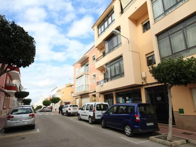 Piso en el centro de Es Castell, Menorca