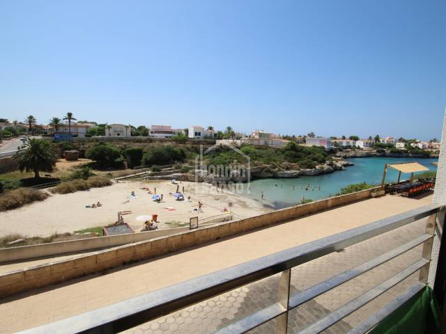 Charming apartment for rent in Ciutadella, Menorca