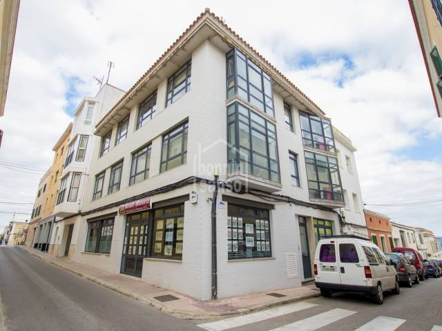 Commercial premises in Mahón, Menorca