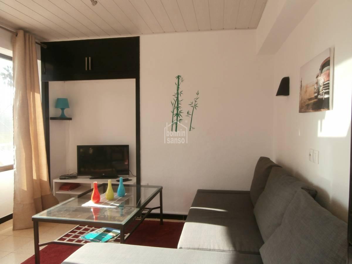 kaufen wohnung in cala millor zentrum 45263. Black Bedroom Furniture Sets. Home Design Ideas