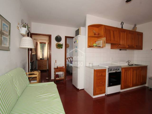 Appartment/wohnung in Salgar