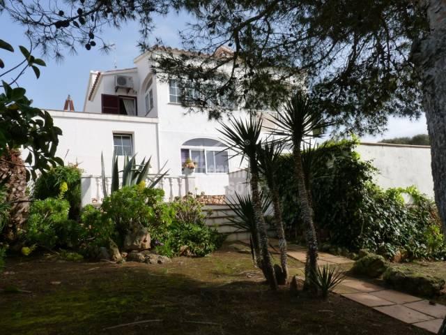 Villa in Cala Canutells