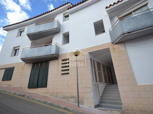 Appartement/Wohnung in Ferrerias (Town)