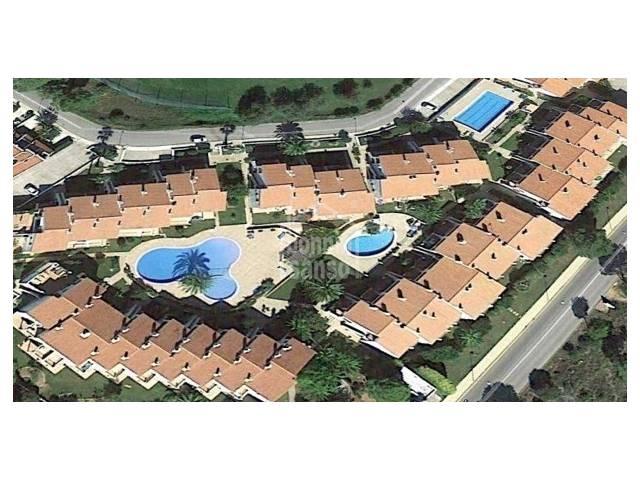 Bonito apartamento en Green Park Village, Son Parc, Menorca
