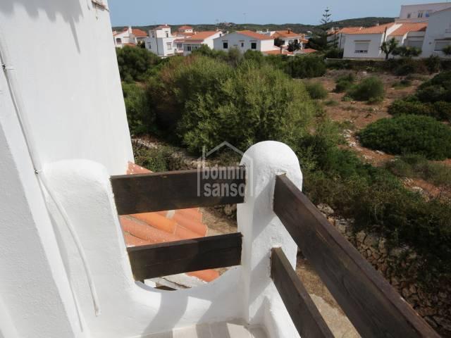 Cómodo apartamento en Son Vilar, Es Castell. Menorca
