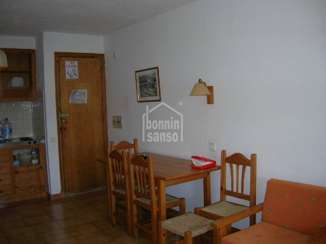 Apartment/Flat in Arenal