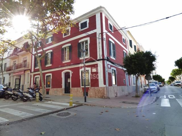 Betrieb/Bar/restaurant/Bar/restaurant/Gewerbliches Lokal/Sonstige/Haus in Es Castell (Town)
