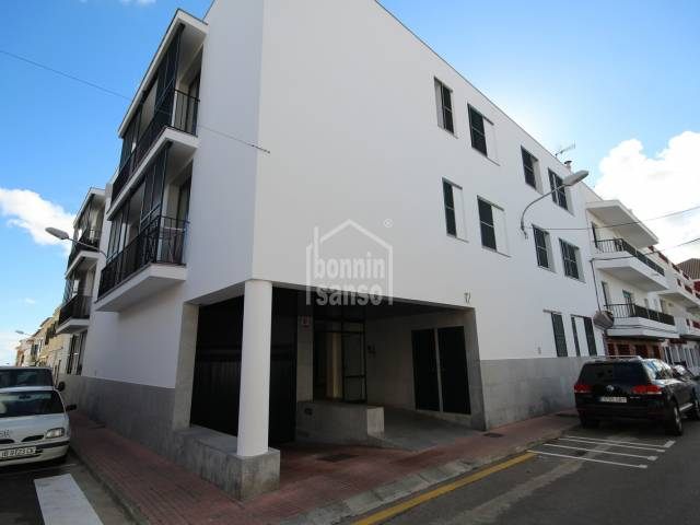 Appartement/Wohnung in Es Castell (Town)