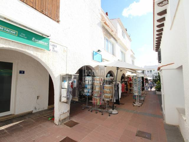 Comercial premises in Salgar, Menorca