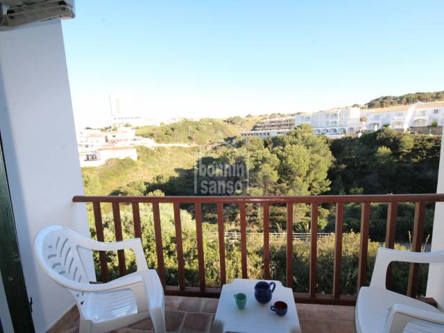 Holiday apartment with tourist licence, Arenal den Castell Beach, Menorca