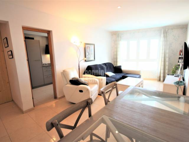 4 apartments with elevator, Ciutadella, Menorca