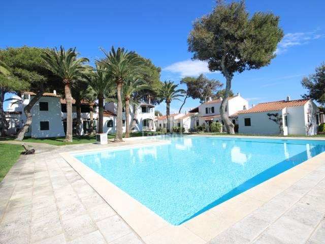 Apartamento en Calan Busquet, Ciutadella, Menorca