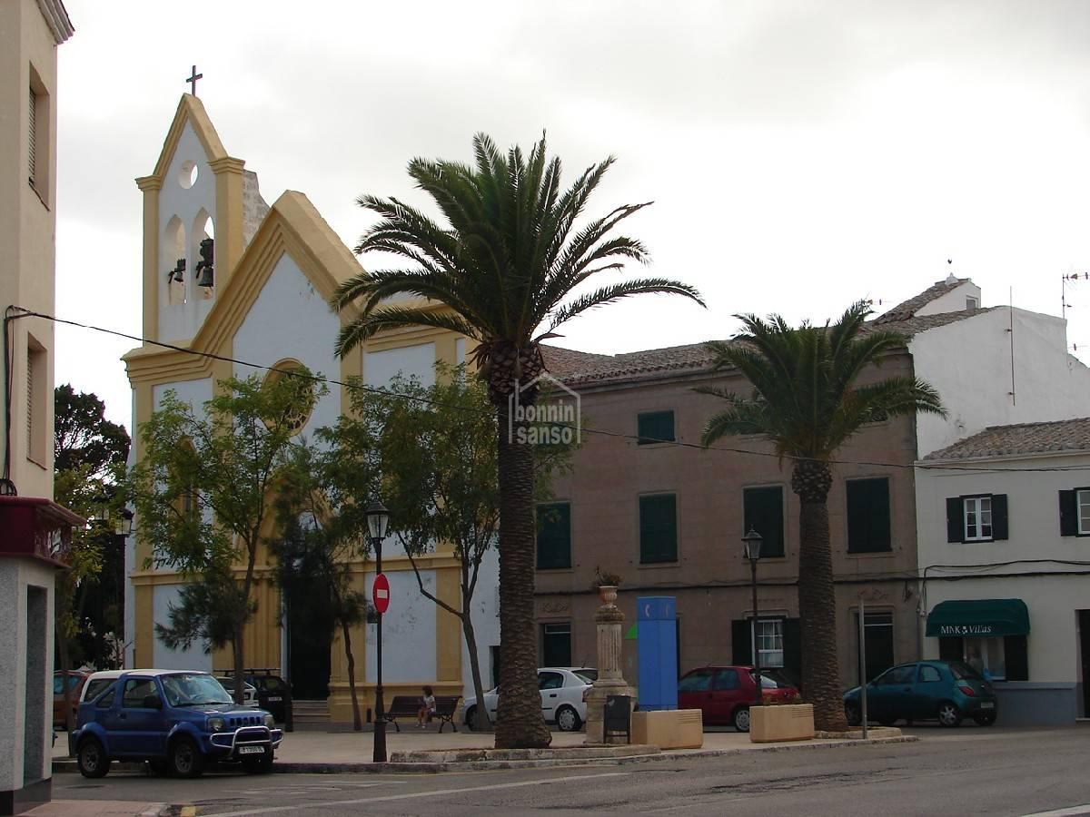 Comprar casa de pueblo con patio en san clemente 24415 - Casa pueblo fotos ...
