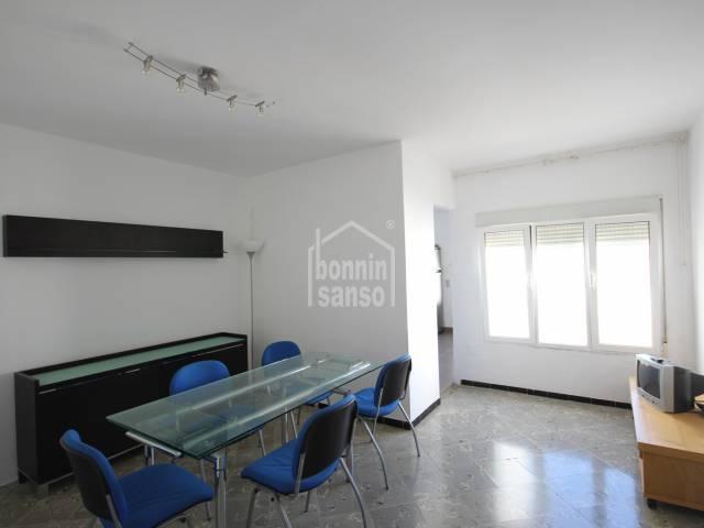 Casa en 1ª planta centrica  en Ciutadella, Menorca