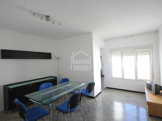 Wohnung/Haus in Ciutadella (City)