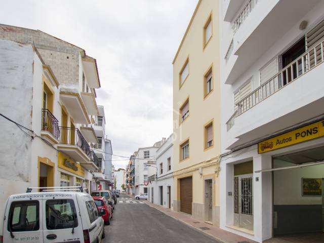 Beautiful renovated apartment in Ferrerias, Menorca
