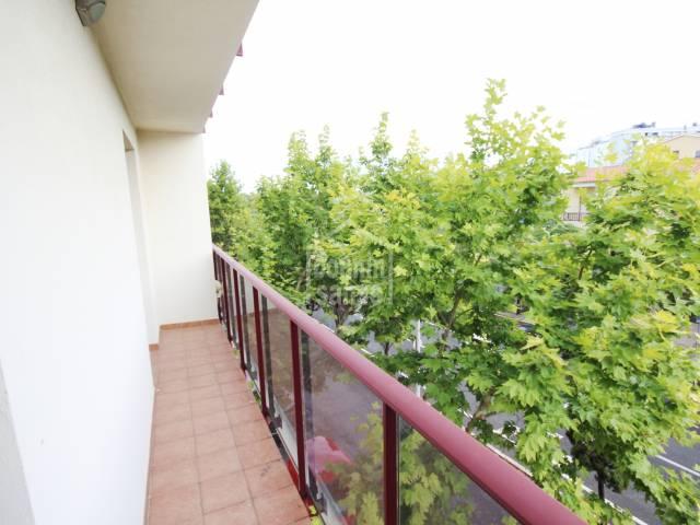 Apartamento/Piso/Local en Mahon (Ciudad)