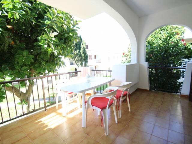 Ferienwohnung in Calan Porter, Menorca