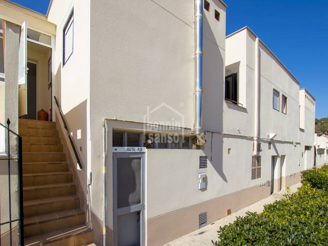 Apartment in Son Bou, Menorca