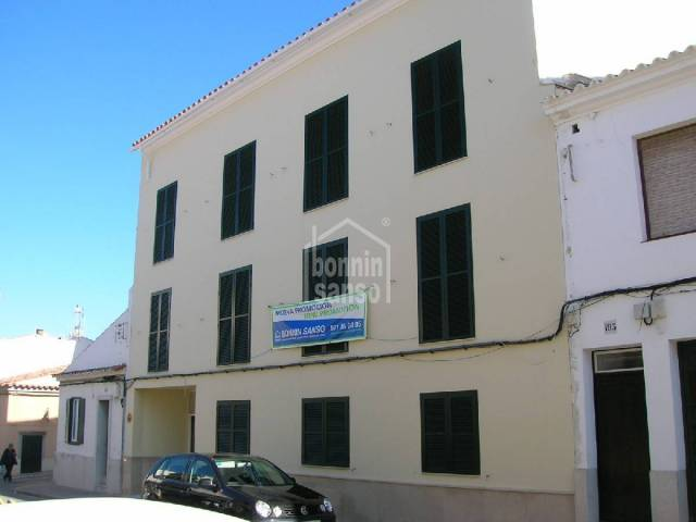 Duplex apartment in Mahón, Menorca