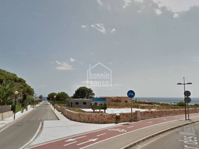 Opportunity to acquire 4 plots of land in Son Ganxo