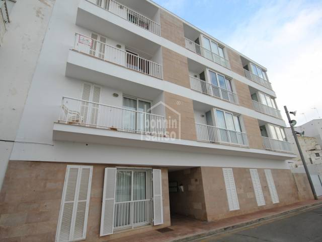 Apartment/flat in Alayor, Menorca