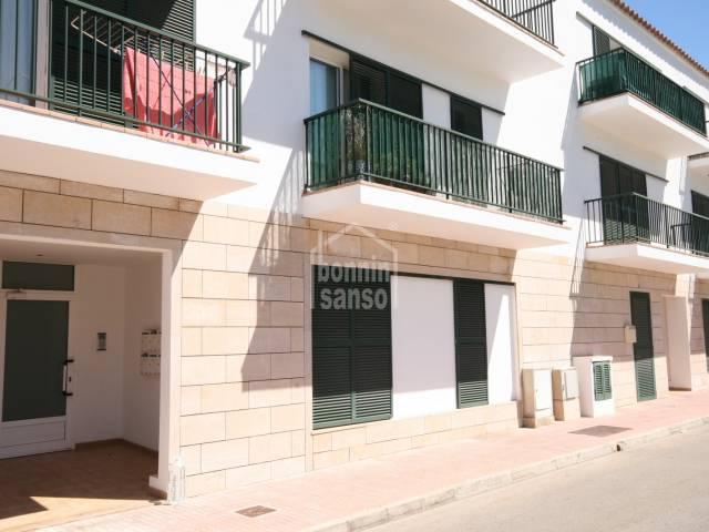 Garage/parking in Mercadal (Town)