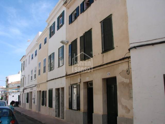 Haus/Haus/Haus in Mahon (City)