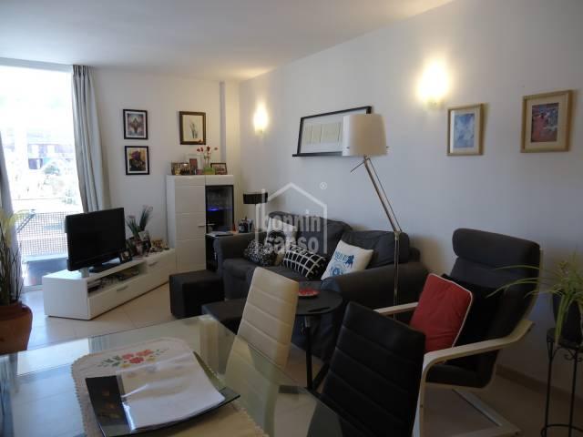 Appartement/étage en Mercadal (Town)