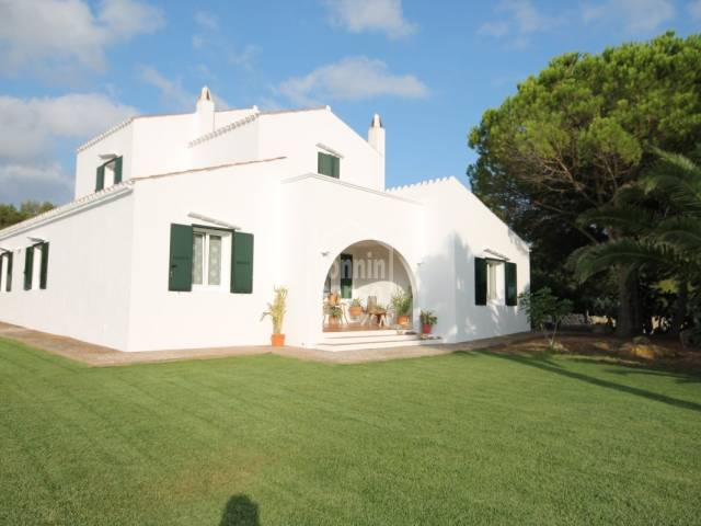 Casa De Campo en Alayor