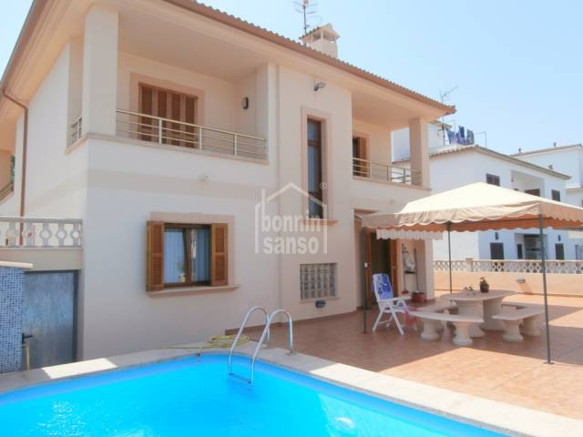 Townhouse/Villa in Cala Millor