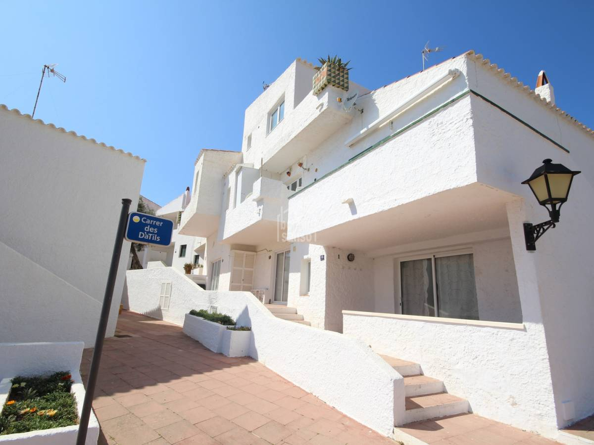 Buy: Nice apartment in Cala Torret, Menorca (24390)