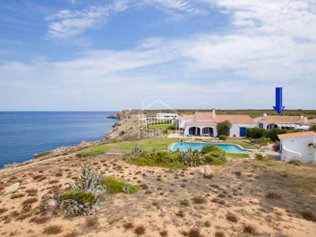 Villa with private pool near Arenal den Castell, Menorca