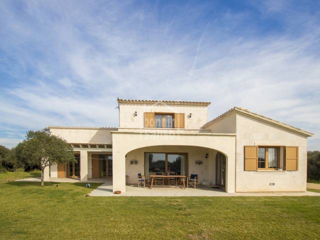 Country house in Trepuco, Menorca
